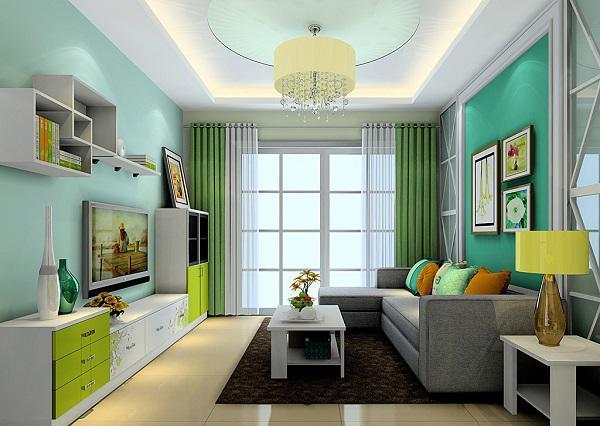 Ý nghĩa của màu sắc trong thiết kế nội thất ngày nay đang được ưu chuộng nhất hiện nay