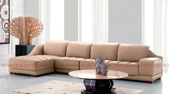 Ghế sofa 166 phòng khách hiện đại -deconoithat
