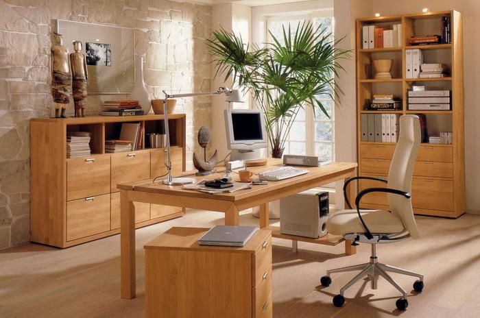 Thiết kế bàn làm việc đơn giản ,không cần cầu kỳ nhưng vẫn nổi bật