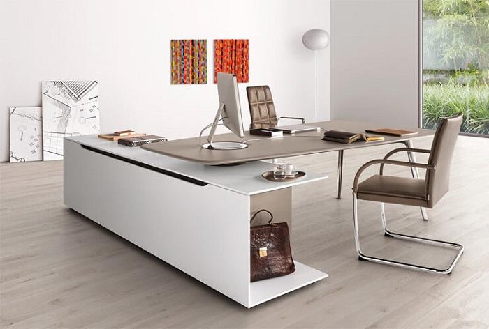 Với những ưu điểm vượt chội trong thiết kế bàn làm việc bền và đẹp là sự lựa chọn tuyệt vời