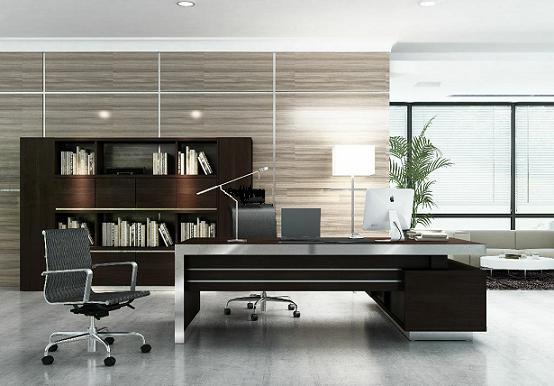 Nội thất Thường Phát cung cấp và sản xuất các loại bàn giám đốc theo nhu cầu