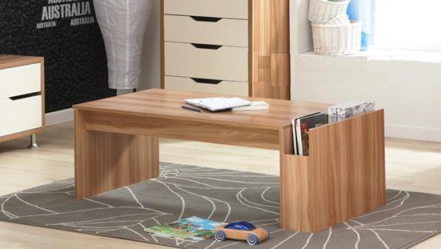 Thiết kế bàn sofa với nhiều màu sắc khác nhau tùy thuộc theo nhu cầu của khách hàng