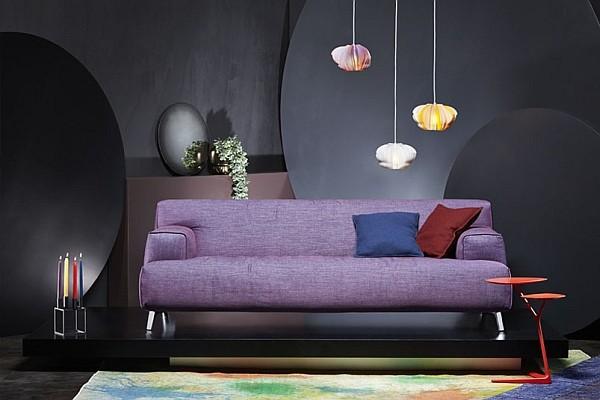 Thiên đường của những bộ ghế sofa cực chất tại Deconoithat