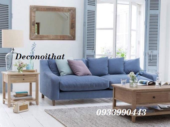 Ghế sofa băng-Deconoithat