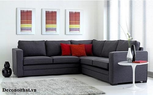 Kinh nghiệm chọn ghế sofa đẹp cho phòng khách nhà bạn