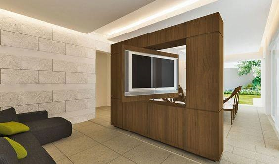 kệ tivi xoay cho phòng khách, phòng ngủ hiện đại