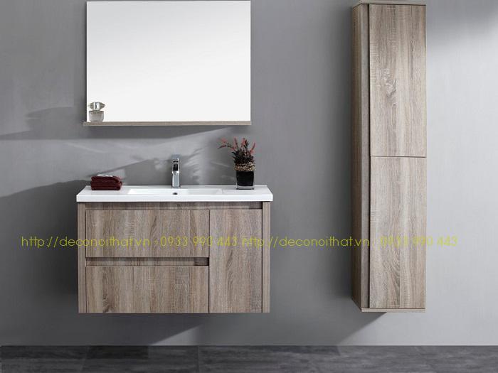 tủ lavabo cao cấp được sản xuất tại Deconoithat