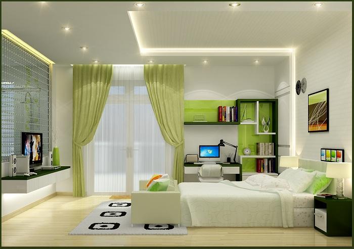 noi that phong ngu|nội thất phòng ngủ|giường ngủ|tủ áo|bàn trang điểm|kệ tivi