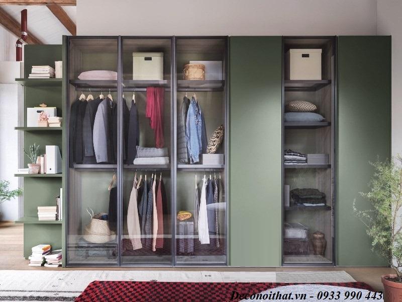 Ý nghĩa của màu sắc trong thiết kế nội thất phòng ngủ ngày nay đang được ưu chuộng nhất hiện nay