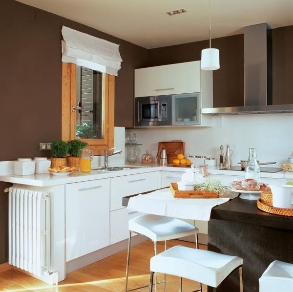 Độc đáo và mới lạ trong cách thiết kế tủ bếp tại Deconoithat