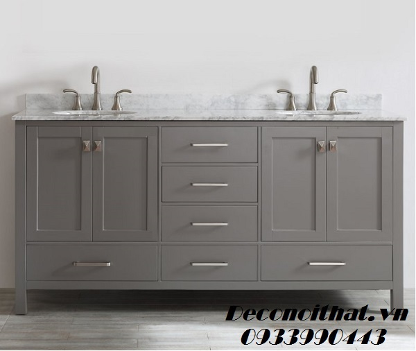 Deconoithat chuyên thi công nội thất phòng tắm hiện đại ,cao cấp cho các căn hộ nhà phố ,biệt thự ,chung cư,...
