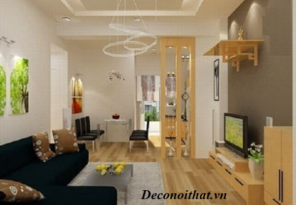 Deconoithat. mâng phong cách Italy vào ngôi nhà của bạn