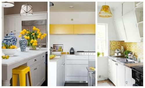 Có đa dạng kiểu cách khác nhau để thiết kế không gian bếp nhà bạn