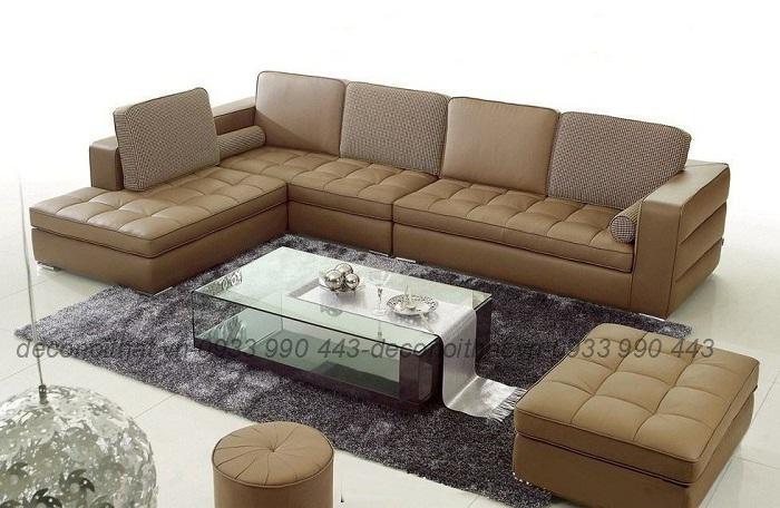 Địa chỉ cung cấp ghế sofa đẹp tại tp.hcm