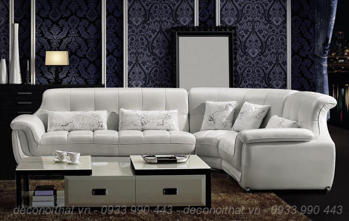 Deconoithat- mẫu sofa da đẹp cao nhất tại HCM