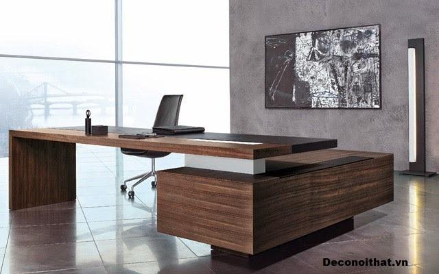 Hãy đến với nội thất thường phát để lựa chọn những mẫu bàn giám đốc sang trọng và độc đáo