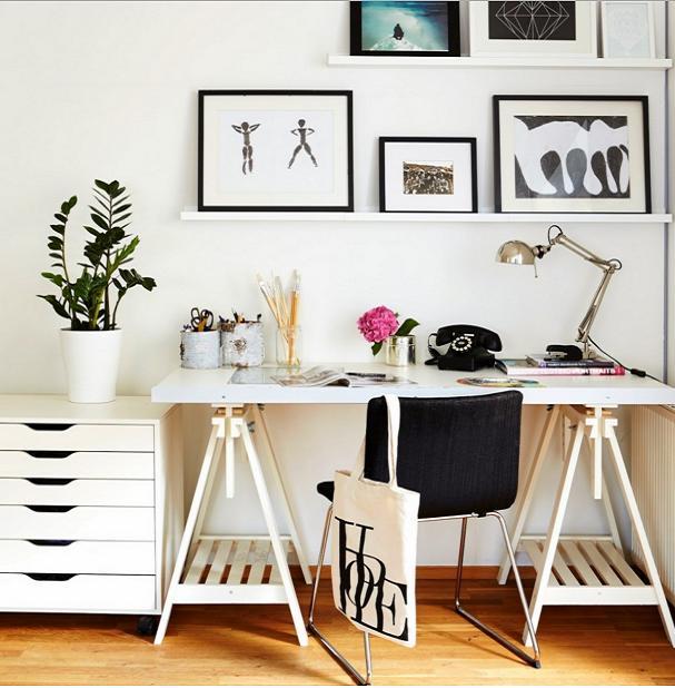 Thiết kế trẻ trung nhờ những món đồ nội thất đi kèm