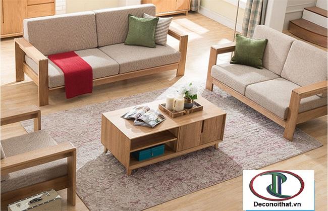 Bàn Sofa, Bàn trà hiện đại tại Deconoithat với thiết kế nhỏ gọn sẽ tiết kiệm không gian cho phòng khách của bạn.