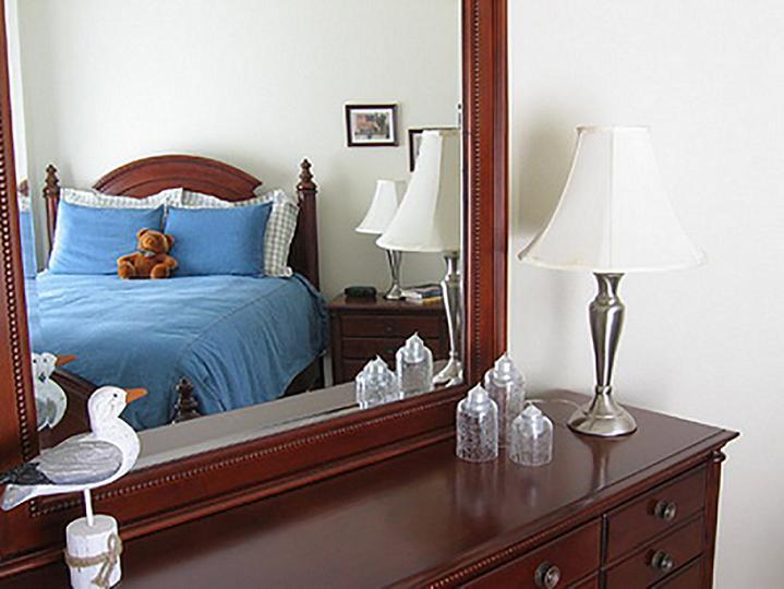 Điều tối kỵ khi đặt giương bàn trang điểm trong phòng ngủ