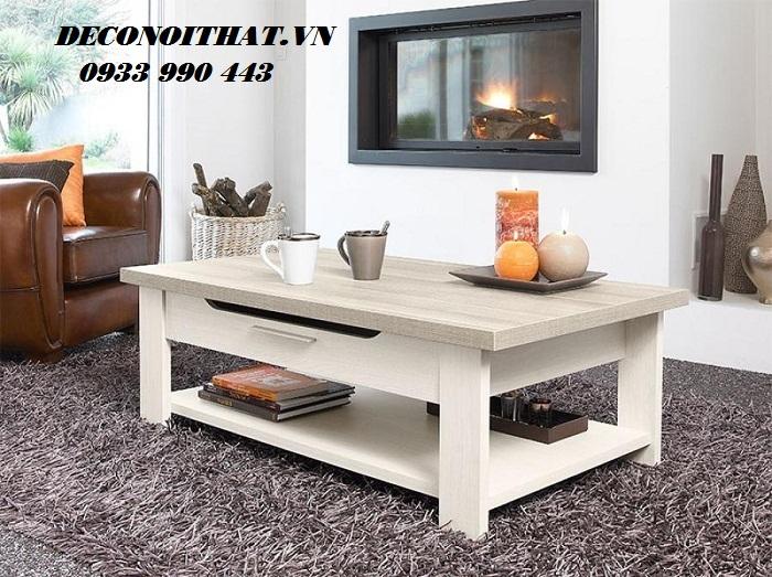 Deconoithat chuyên sản xuất bàn sofa giá rẻ tại Tp.HCM