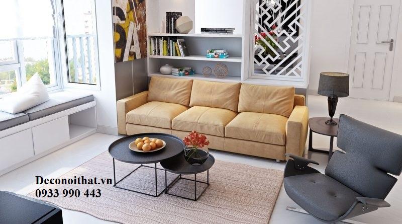 Ghế sofa giá rẻ| ghế sofa thành phồ Hồ Chí Minh mã 088Tp với tone màu da nâu tây sang trọng sẽ giúp phòng khách nhà bạn có sự thu hút, tạo điểm nhấn nhưng vẫn rất nhẹ nhàng, trung tính.