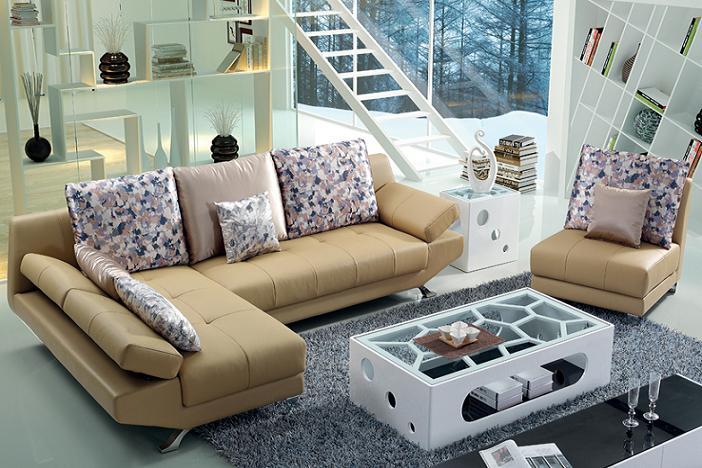 Ghế sofa - Bàn ghế Sofa phòng khách giá rẻ tại Tp.HCM