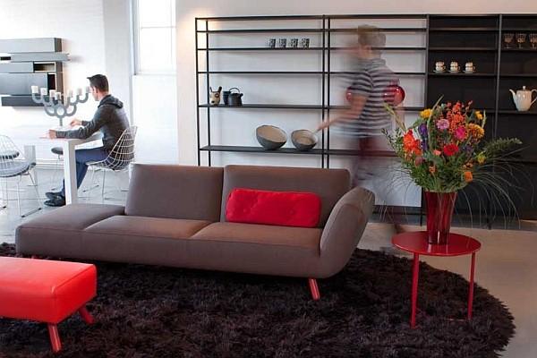 Cách chọn màu sắc cho sofa phòng khách nhà bạn