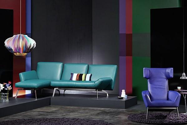 Ghế sofa da cao cấp nhập khẩu tại TpHCM