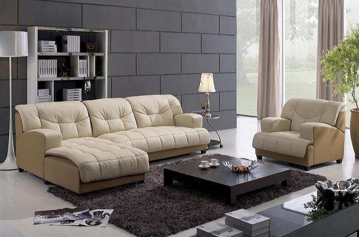 Những bộ bàn ghế sofa đẹp lung linh