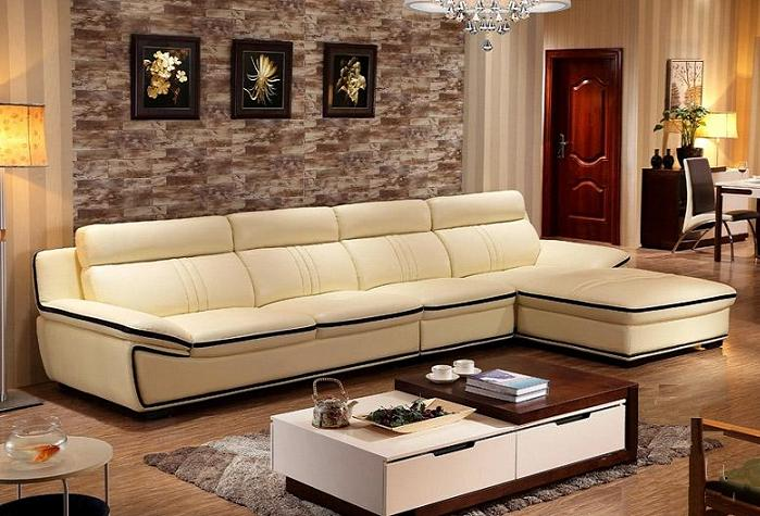 Những lý do bạn không thể bỏ qua chiếc ghế sofa da hoàn hảo trong từng chi tiết