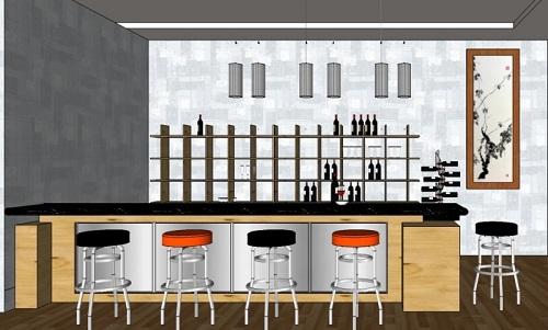 Lựa chọn ghế quầy bar phù hợp