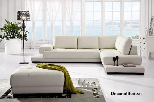 Sofa đẹp luôn là sự là chọn hàng đầu