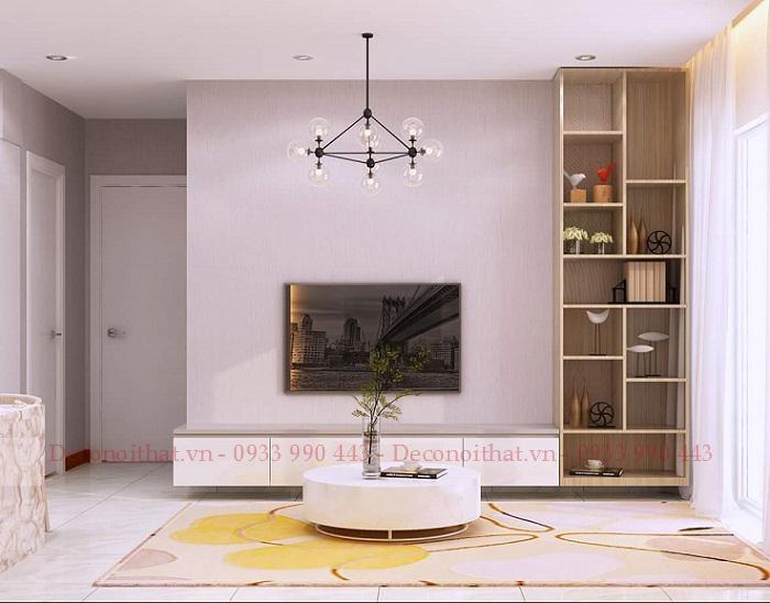 kệ tivi giá rẻ với phong cách và màu sắc hiện đại sẽ mang lại không gian tiện nghi cho ngôi nhà của bạn.