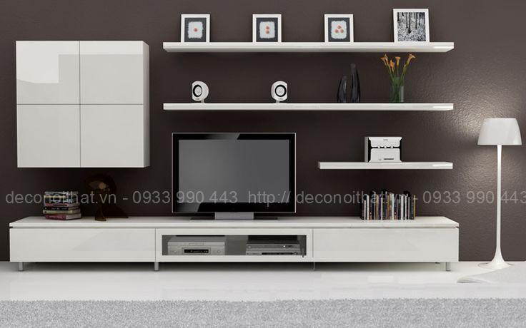 Kệ tivi 148 là tâm điểm cho phòng khách hiện đại