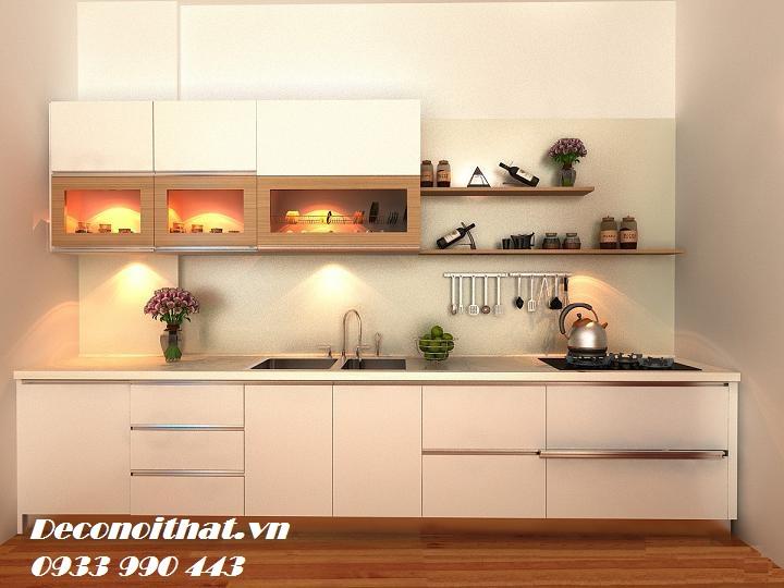 tủ bếp hiện đại - deconoithat
