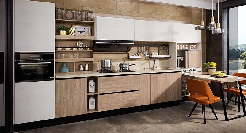 Đóng tủ bếp theo yêu cầu là một trong những nhu cầu rất nhiều khách hàng đang quan tâm nhất ,vì mỗi gia đình đều có một khoảng không gian riêng nên đều phải thiết kế lại.