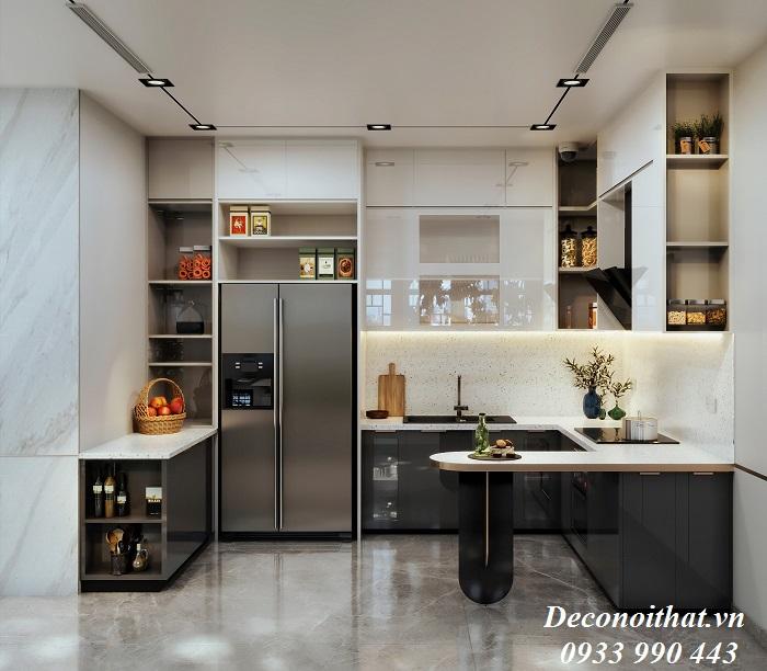 Tủ bếp - Kệ bếp giá rẻ HCM