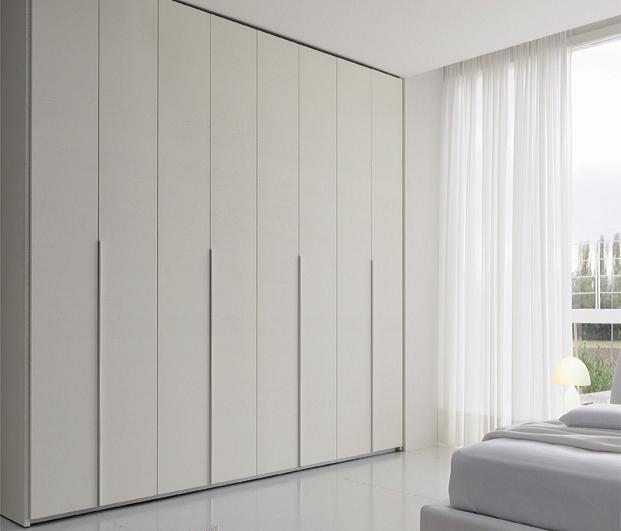 Cách chọn tủ quần áo đẹp cho phòng ngủ